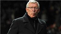 Sir Alex Ferguson lần đầu lên tiếng sau bạo bệnh, hẹn ngày trở lại Old Trafford