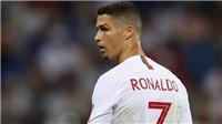 Ronaldo gia nhập Juventus vì bị ám ảnh bởi Messi