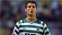 Tròn 15 năm Cristiano Ronaldo ra mắt bóng đá thế giới: Một trận đấu mở ra sự nghiệp huy hoàng
