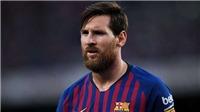 Những cầu thủ được mệnh danh là 'Messi mới' giờ ra sao?