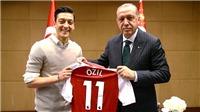 3 sao tuyển Đức bị chỉ trích vụ Oezil tuyên bố từ giã ĐTQG