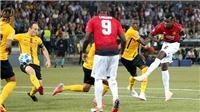 ĐIỂM NHẤN Young Boys 0-3 M.U: Đây mới là Pogba đích thực. Dalot đầy hứa hẹn. Rashford đáng lo