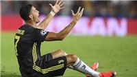 CẬP NHẬT sáng 20/9: Man City thua liên tục ở Champions League. Dự báo vụ Ronaldo thẻ đỏ