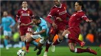 Cuộc đua vô địch Premier League cực kỳ căng thẳng, Arsenal cũng có cơ hội đua tranh