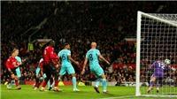 ĐIỂM NHẤN M.U 3-2 Newcastle: Mourinho chỉ tạm thời tại vị. Lời cảnh cáo từ phe Pogba