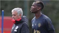 CẬP NHẬT tối 6/10: Mourinho ra 'tối hậu thư' cho M.U. 'Chiêu mộ Alexis Sanchez là thừa thãi'