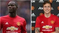 Bailly, Lindelof đá trung vệ hiệu quả nhất M.U, Mourinho đã sai lầm nghiêm trọng?