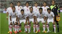 Đối thủ của Việt Nam ở trận ra quân AFF Cup mạnh cỡ nào?