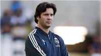 Vì sao Real Madrid không chọn Conte và Wenger, tạm thời giao ghế HLV cho Solari?