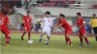 ĐIỂM NHẤN Việt Nam 3-0 Lào: Bài sát hạch bổ ích. Anh Đức 'ghi điểm'. Tín hiệu tích cực từ Xuân Trường, Trọng Hoàng