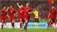 Công Phượng là 'ác mộng' của Malaysia, ông Park sẽ dùng anh thế nào ở chung kết?