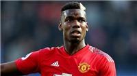 VIDEO: Chết cười khi Pogba lên siêu xe theo kiểu chạy đà đá 11m trước Everton