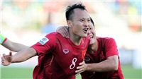 Bán kết Philippines vs Việt Nam: Vì sao ông Park Hang Seo rất lo ngại về Trọng Hoàng?