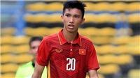 Việt Nam vs Philippines: Văn Hậu chưa dùng 2 'vũ khí' đặc biệt. VTV6, VTC3, VTV5 trực tiếp bóng đá