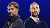 Cuộc đua vô địch Premier League: Liverpool vấp, M.U cũng có thể đua vô địch