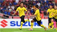 3 kịch bản giúp Malaysia vô địch AFF Cup 2018 ngay tại Mỹ Đình