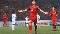Văn Đức, 'Người đặc biệt' số 1 của tuyển Việt Nam ở AFF Cup 2018