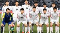 VTV6 trực tiếp bóng đá. Saudi Arabia vs Triều Tiên: 3 điểm cho Saudi Arabia?