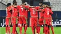 Oman 3-1 Turkmenistan: Oman đoạt vé đi tiếp vào phút cuối. Việt Nam vẫn còn hy vọng