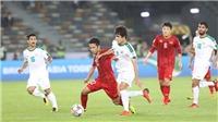 ĐIỂM NHẤN Việt Nam 2-3 Iraq: Ông Park lại gây bất ngờ. Việt Nam vẫn còn cơ hội đi tiếp