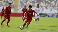 ĐIỂM NHẤN Việt Nam 0-2 Iran: Việt Nam còn hy vọng đi tiếp. Iran ở một đẳng cấp khác