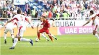 CHIẾN THUẬT: Vì sao Việt Nam đã 'lột xác' trong hiệp 2 trước Jordan?