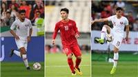 Văn Hậu, Quang Hải và những tài năng U21 nổi bật nhất ở Asian Cup 2019