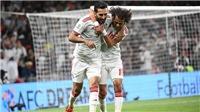 Qatar 4-0 UAE: Qatar thách thức Nhật Bản ở chung kết Asian Cup. UAE thua toàn diện (KT)