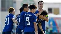 Nhật Bản mạnh cỡ nào? Việt Nam gặp thách thức ra sao ở tứ kết Asian Cup?