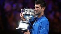 Djokovic vô địch Australian Open 2019: Đẳng cấp của nhà Vua