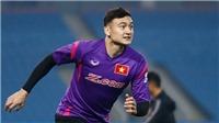 Đặng Văn Lâm, từ đỉnh cao Đông Nam Á tới Asian Cup: Giá trị của niềm tin