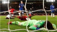 ĐIỂM NHẤN Chelsea 0-2 M.U: Pogba thể hiện phẩm chất siêu sao. 'Bản án' đã được tuyên với Sarri