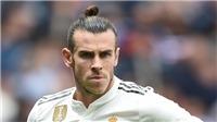 SỐC: Gareth Bale 'câm như hến' trong phòng thay đồ Real, chỉ dùng tiếng Anh với đồng đội