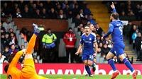 ĐIỂM NHẤN Fulham 1-2 Chelsea: Sarri tìm lại nụ cười. Phía trước là bầu trời