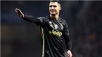 Juventus: Ronaldo 'trả đũa' sau khi bị CĐV Atletico Madrid chế nhạo