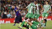 Xavi: Messi vĩ đại nhất lịch sử bóng đá