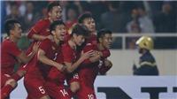 ĐIỂM NHẤN U23 Việt Nam 4-0 U23 Thái Lan: Tuyệt chiêu của ông Park. Những giấc mơ lại bắt đầu