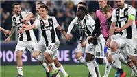Ronaldo ăn mừng phản cảm vẫn thoát án treo giò của UEFA