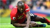 Lukaku nhiễm 'virus FIFA', MU đau đầu ở giải Ngoại hạng Anh