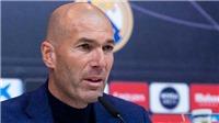 Real Madrid lại chọn Zidane làm HLV là sai lầm?