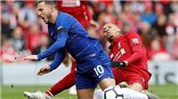 Liverpool 2-0 Chelsea: Salah tỏa sáng. The Kop chiếm lại ngôi đầu. Chelsea sắp văng khỏi top 4  (FT)