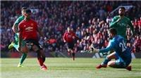 ĐIỂM NHẤN MU 2-1 Watford: Đá không hay nhưng quan trọng là thắng. Hiệu ứng Solskjaer