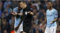 VAR khiến Man City bị loại cay đắng ở tứ kết Champions League như thế nào?