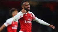 ĐIỂM NHẤN Arsenal 2-0 Newcastle: Dấu ấn Unai Emery. Nóng bỏng cuộc đua top 4