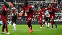 Liverpool: Không vô địch, vẫn vượt kỷ lục của MU