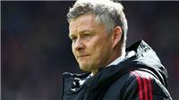 'MU có thể sa thải Ole Solskjaer nếu thua Cardiff ở vòng cuối'