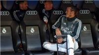 Real: Mất Asensio vì chấn thương nặng, Zidane vẫn quyết bán Bale