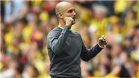 Góc MARCOTTI: Vì sao Man City vĩ đại nhất kỷ nguyên Premier League?