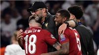 CẬP NHẬT sáng 2/6: Liverpool vô địch vẫn bị Mourinho, Wenger chê tơi tả. MU mua cầu thủ đầu tiên