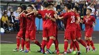 ĐIỂM NHẤN U23 Việt Nam 2-0 U23 Myanmar: Những tín hiệu tích cực. Sẵn sàng cho SEA Games.